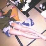 【泥酔アウト】アルコールに弱い女子社員が職場の旅行で飲み過ぎるとこうなる