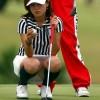 スポーツお宝エロ画像!女子ゴルフがパンチラ祭りにしか見えない