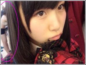 AKB48メンバーの下着写り込み画像まとめ一覧!