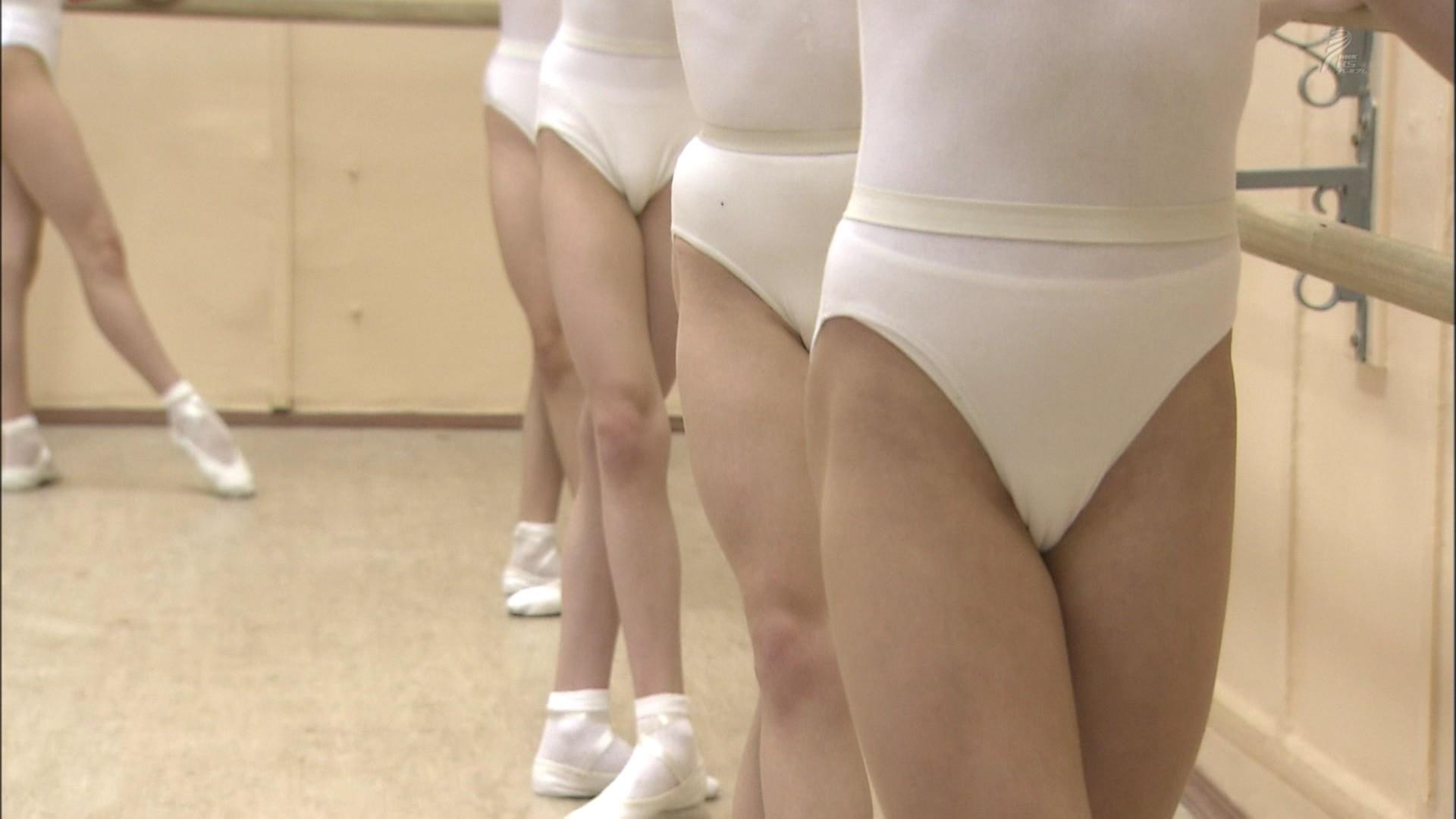 バレエ教室 盗撮 覗き道 - FC2