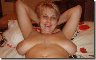 外国人 熟女 全裸 ヌード マダム エロ画像 ②