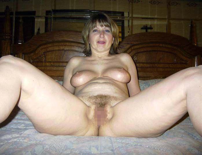 外国人 熟女 全裸 ヌード マダム エロ画像
