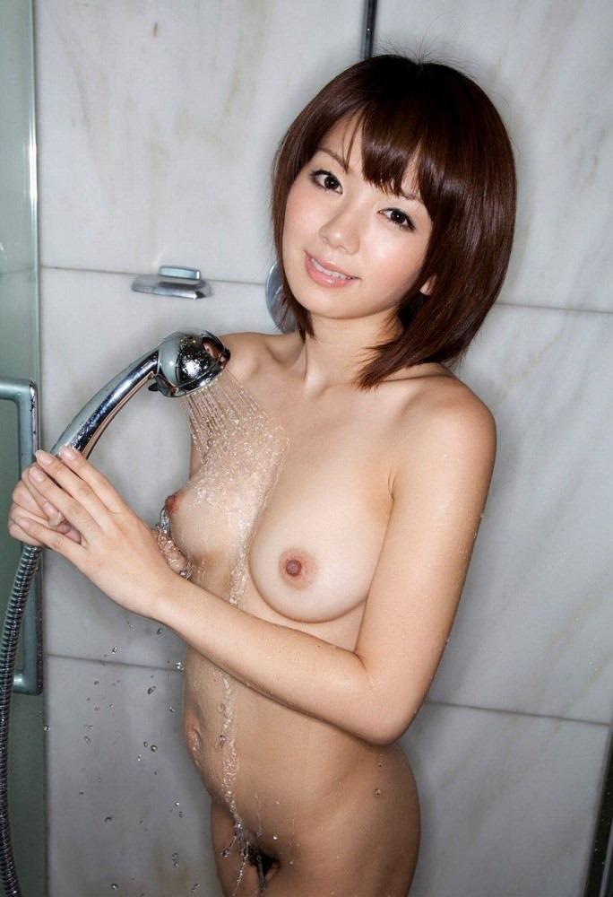 綺麗なお姉さん シャワー 美女 エロ画像【4】
