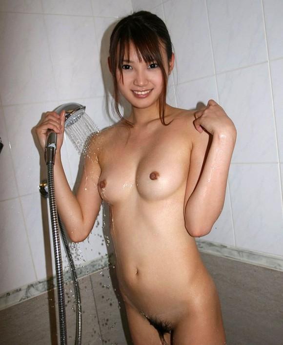 綺麗なお姉さん シャワー 美女 エロ画像【33】