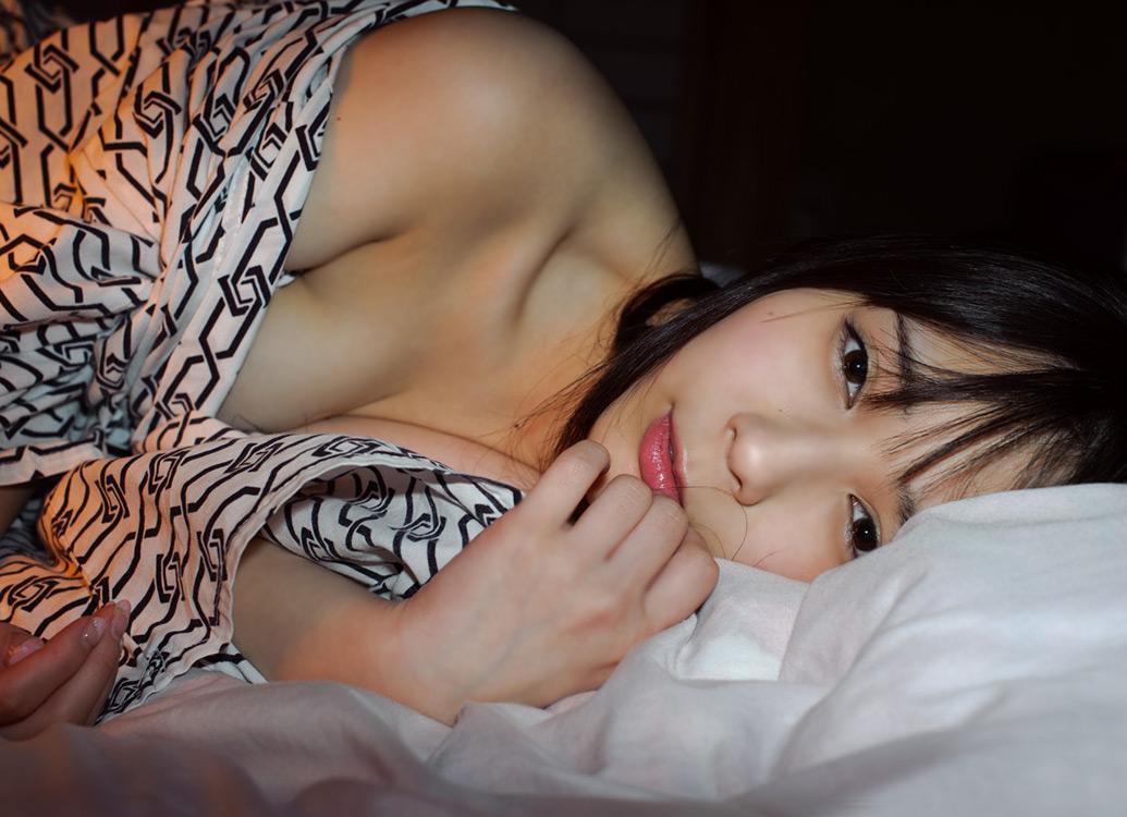 浴衣 美人 はだける 綺麗なお姉さん 和服 エロ画像【4】