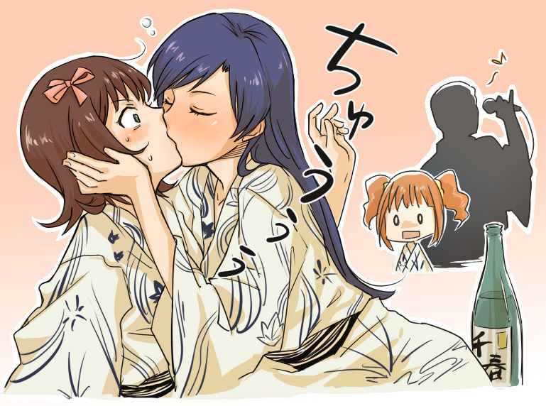 THE IDOLM@STERのエロ画像 104週目 [無断転載禁止]©bbspink.com->画像>1315枚
