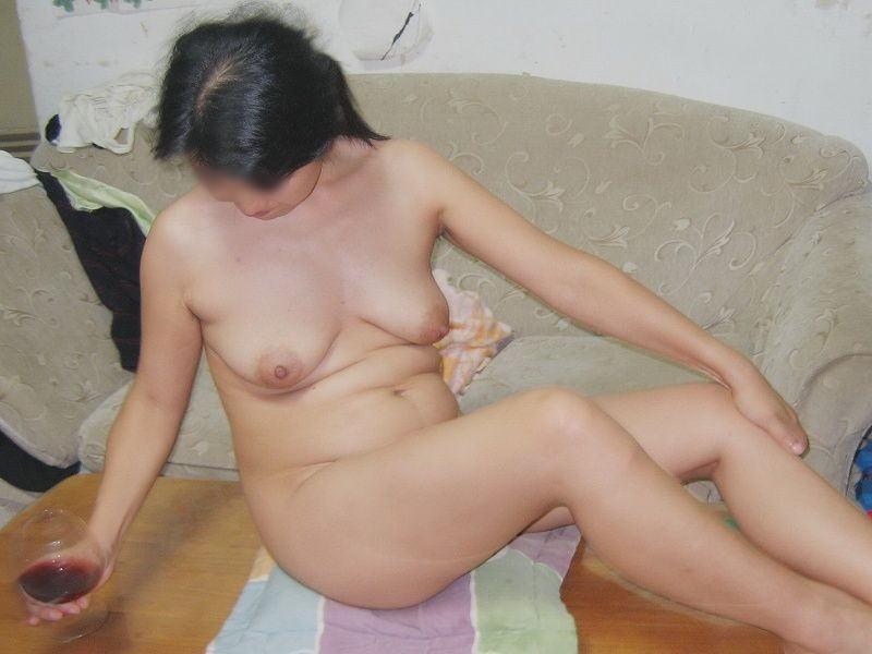 主婦 淫ら 私生活 熟女 人妻 家庭内 流出 エロ画像【37】