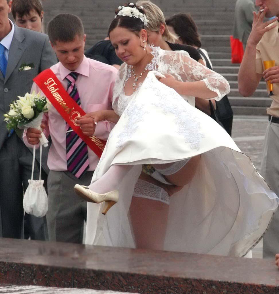 Свадебные секс приколы 12 фотография