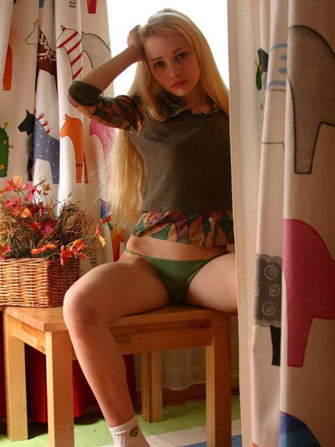 東欧 美女 ウクライナ人 美しい エロ画像【6】