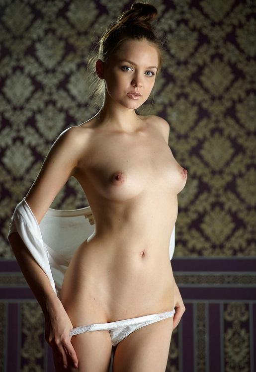 東欧 美女 ウクライナ人 美しい エロ画像【9】