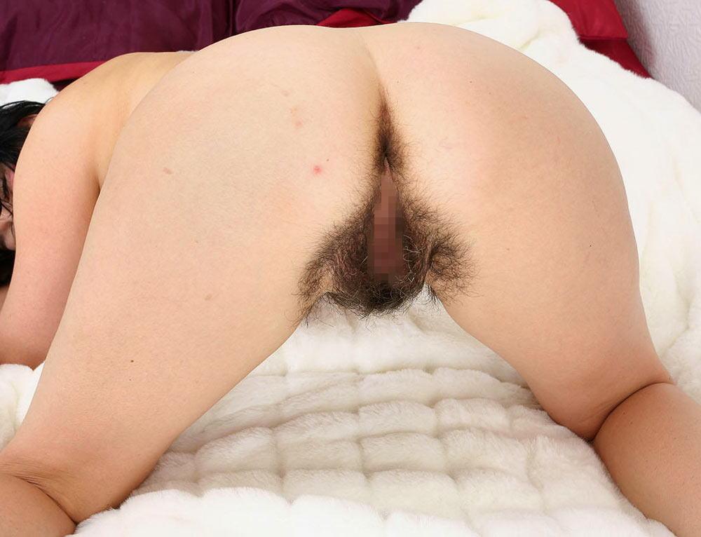 お尻の穴 毛深い ケツ毛 剛毛 アナル エロ画像【32】