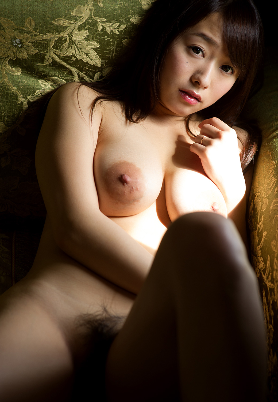 ママドル AV女優 白石茉莉奈 デカ乳輪 エロ画像【6】