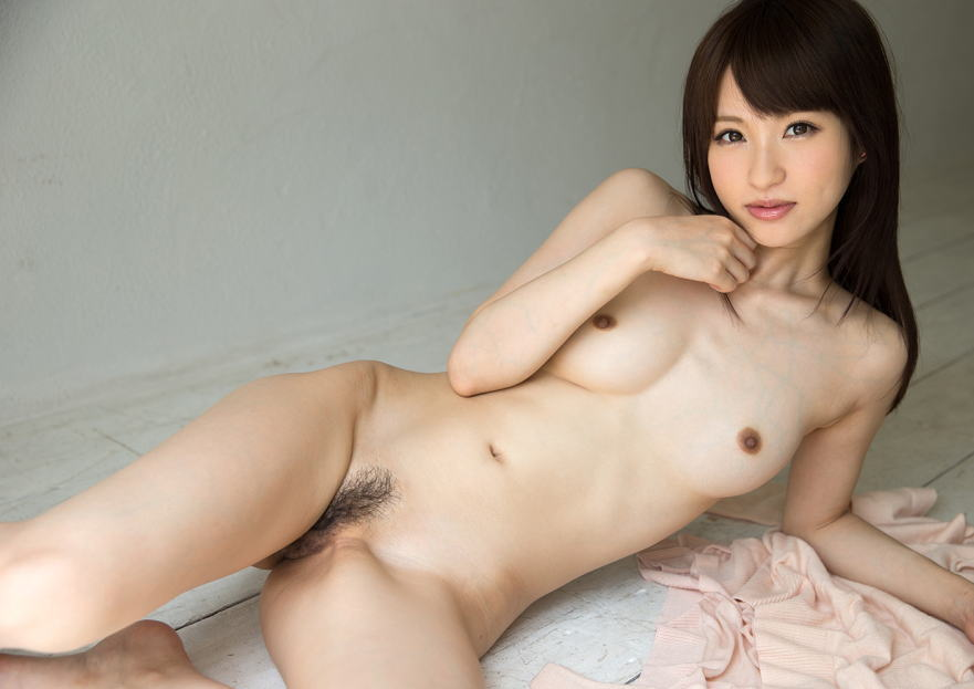 AV女優 天使もえ 全裸 透明感 ヌード エロ画像