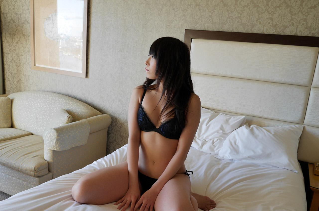 AV女優 引退 有村千佳 エロ画像【24】