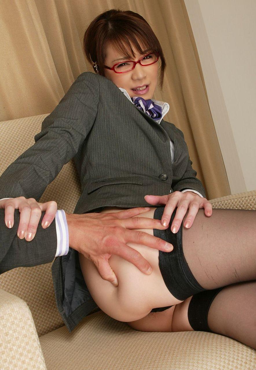 Японские училки секс 15 фотография