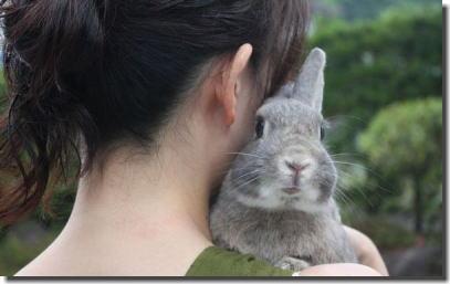 うなじ・ド・アップ!女性の首筋を接写したフェチなエロ画像 ④