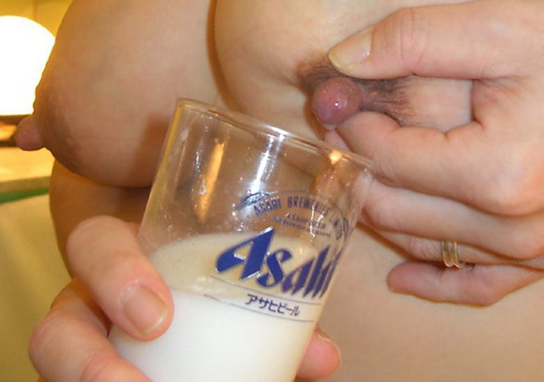 母乳 おふくろの味 ママ おっぱい エロ画像