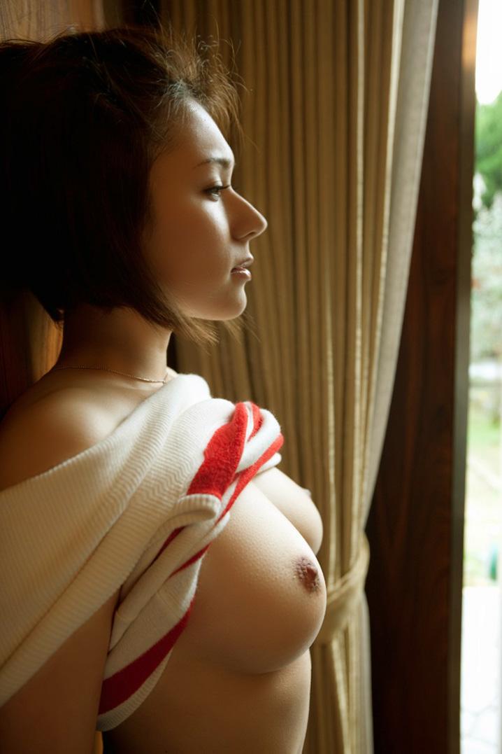 美乳 美人 可愛い おっぱい エロ画像【3】