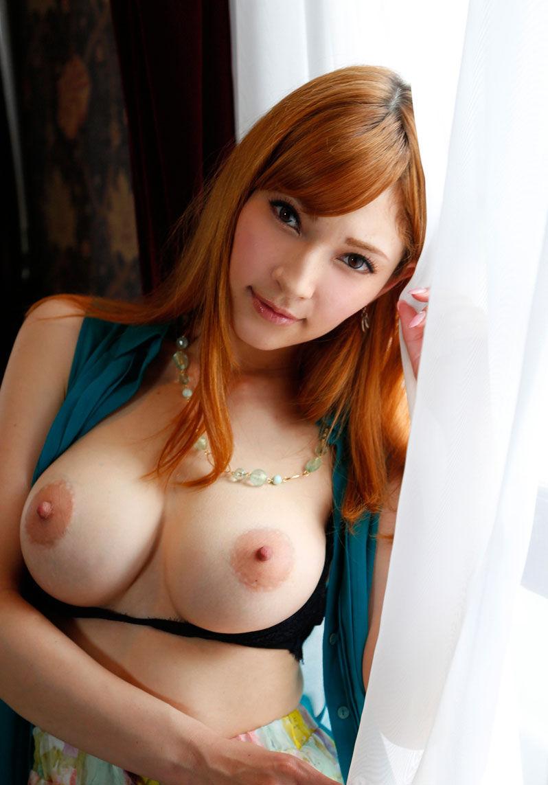 美乳 美人 可愛い おっぱい エロ画像【5】
