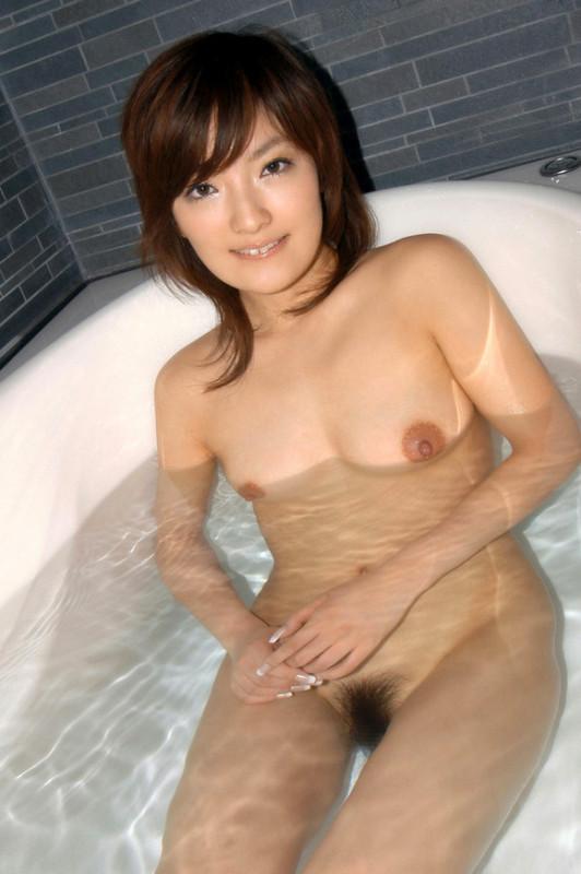 風呂 バスタブ マン毛 浴槽 陰毛 エロ画像【20】