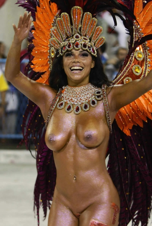 Think, Rio carnival 2013 nude simply excellent