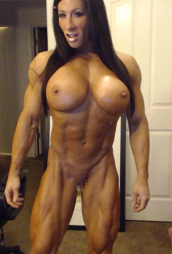 Fit Nude Women Pics