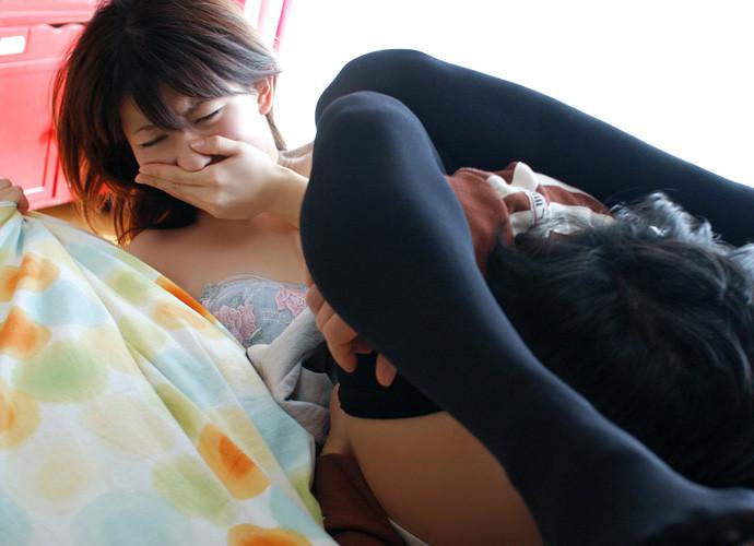 イク 仕草 口 塞ぐ 指 噛む エロ画像【16】