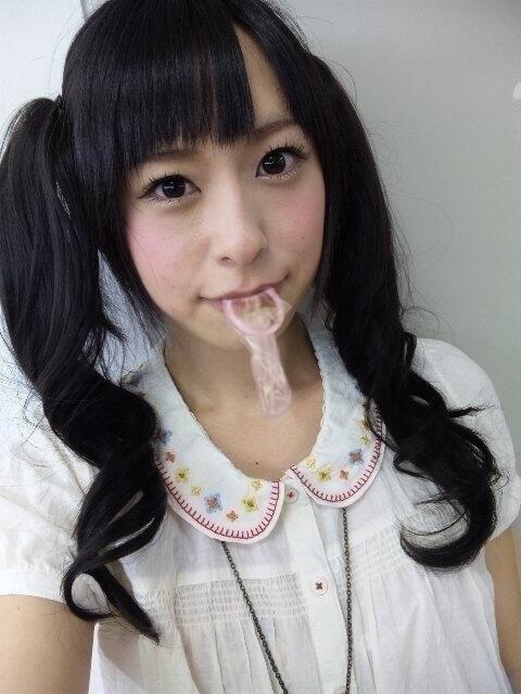 美女 コンドーム ゴム 美人 エロ画像【9】