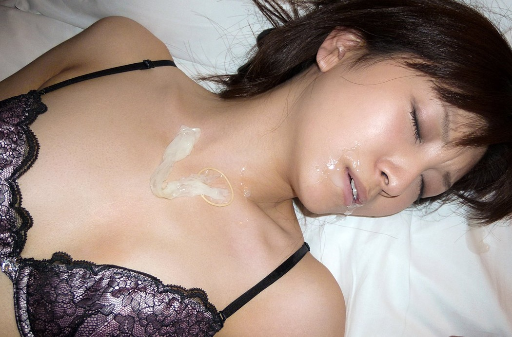 美女 コンドーム ゴム 美人 エロ画像【33】