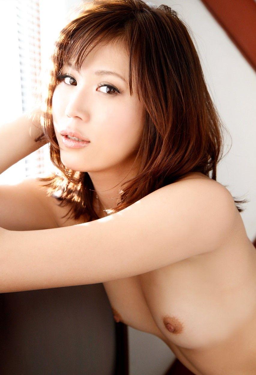 貧乳 美人 Aカップ Bカップ S級 美女 エロ画像【27】