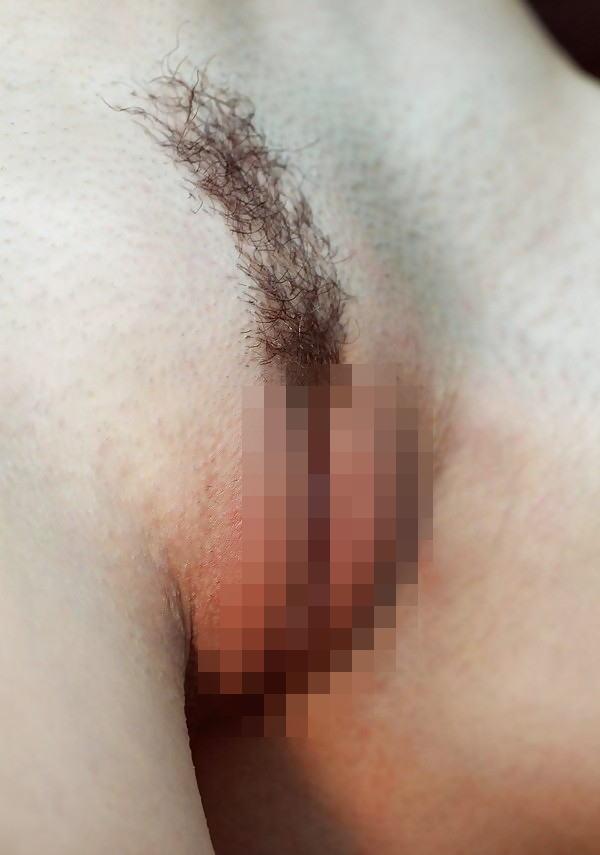 陰毛 カット 綺麗 整える 手入れ済 マン毛 エロ画像【15】