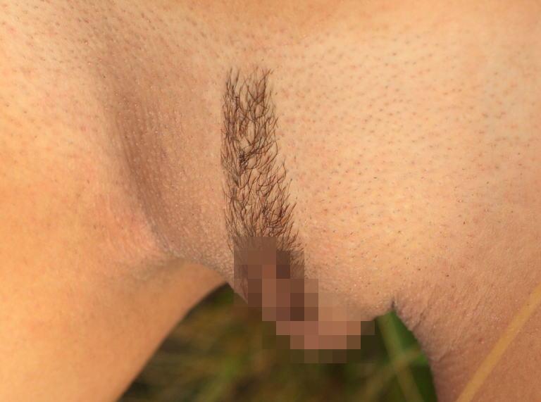 陰毛 カット 綺麗 整える 手入れ済 マン毛 エロ画像【20】