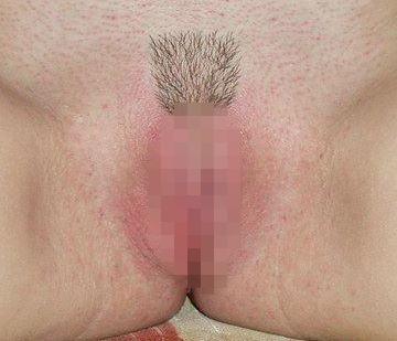 陰毛 カット 綺麗 整える 手入れ済 マン毛 エロ画像【22】