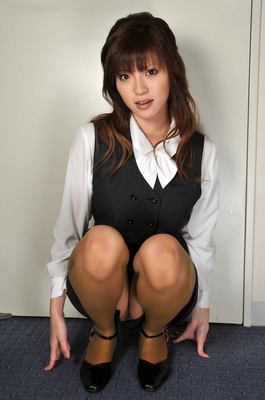 若い 可愛い 美人 OL エロ画像【23】