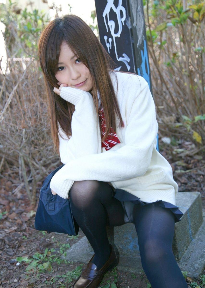 抜ける 美女 パンチラ エロ画像【28】