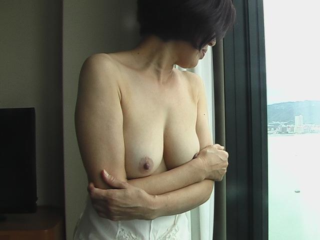 50代 60代 熟女 人妻 エロ画像【10】