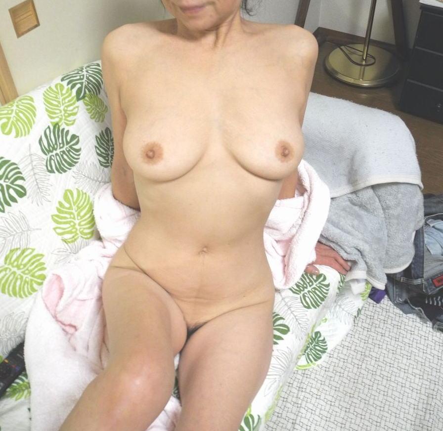 50代 60代 熟女 人妻 エロ画像【34】