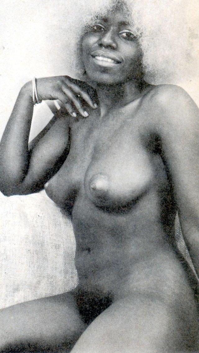アフロ ちりちり アフリカ 縮れ髪 エロ画像【33】