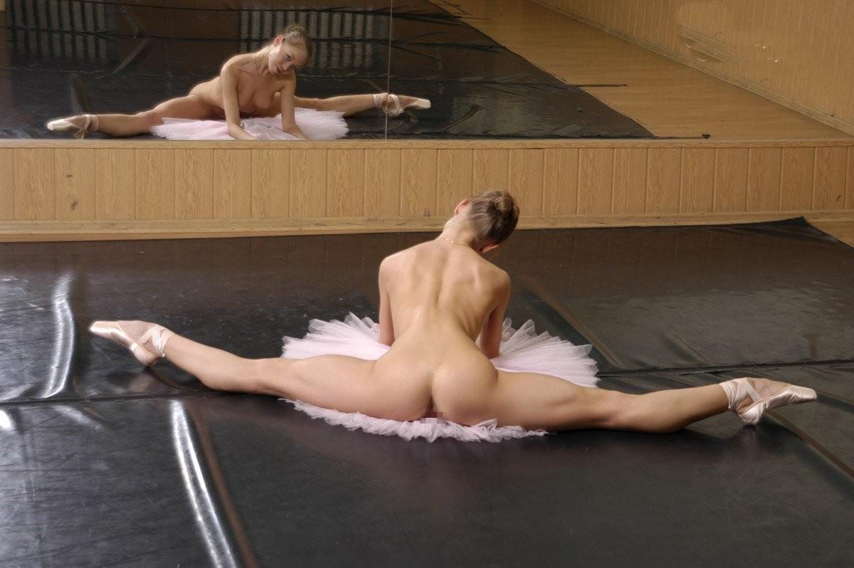 нас можно балерина эротическое видео невинную девушку обманом