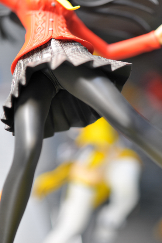 フィギュア パンチラ 人形 パンツ エロ画像【3】