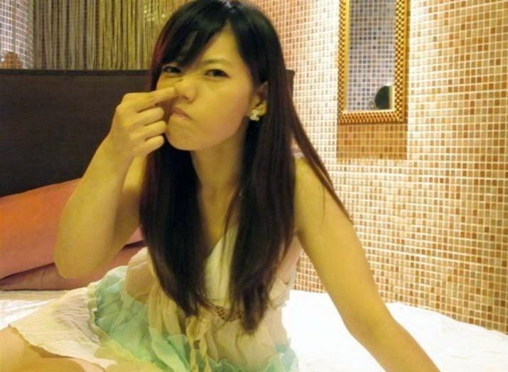 美人 台湾人 モデル 素人 可愛い 流出 エロ画像【34】
