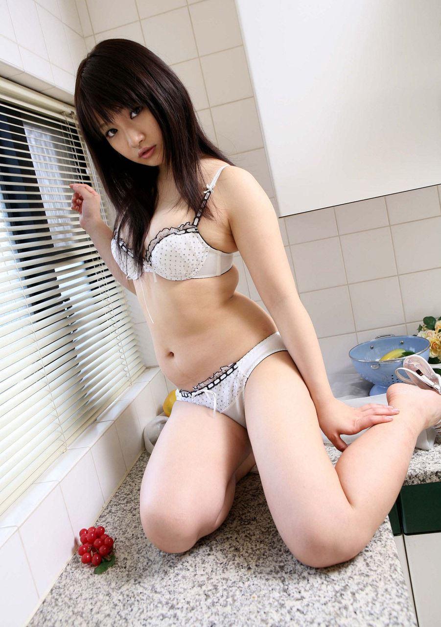 可愛い 下着 美女 スイート ランジェリー エロ画像【24】