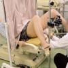 産婦人科医というマンコを仕事で診察する職業のエロ画像