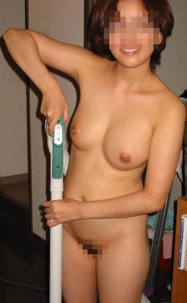 ババア 全裸 主婦 エロ画像【29】