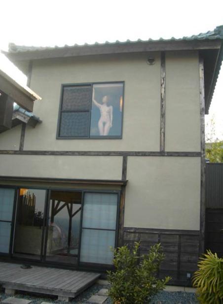 ババア 全裸 主婦 エロ画像【31】