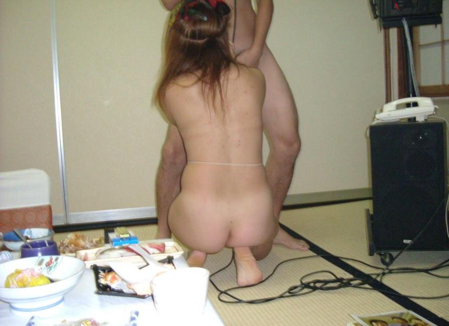 【奥様中出し】処理したてのマン毛を眺めながらの中出しセックス