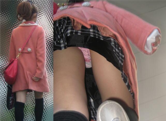 【究極の撮り師】ハイクオリティーなお姉さんにスマフォをぶち込んだ結果wwwwwwwwwwwwwww