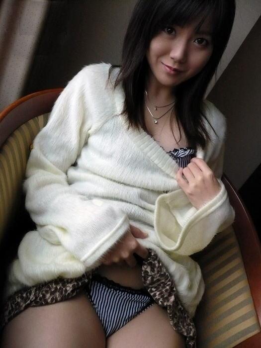 パンツ 美女 パンチラ エロ画像【33】