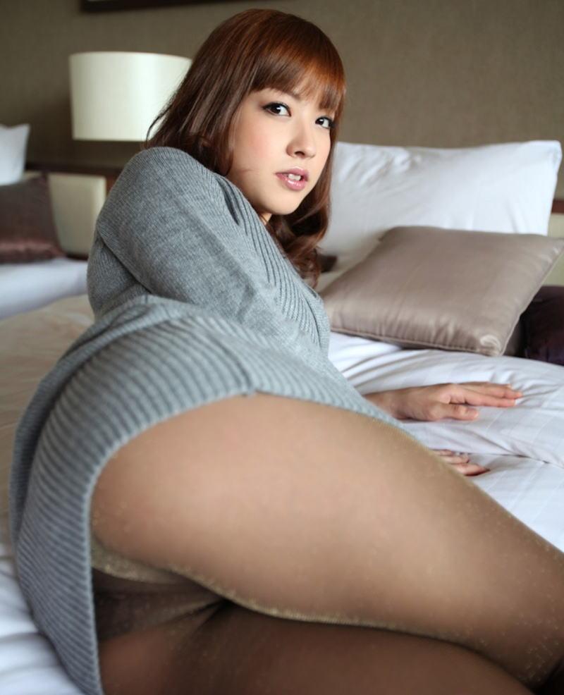 パンツ 美女 パンチラ エロ画像【46】