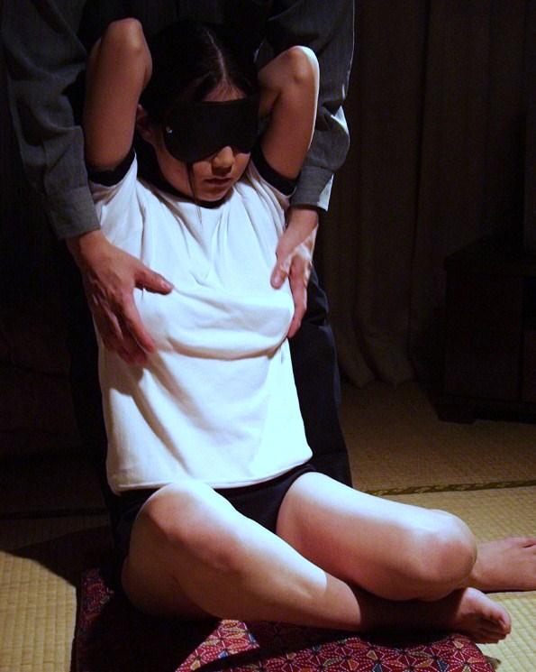 ブルマ SM 体操着 緊縛 拘束 調教 エロ画像【3】